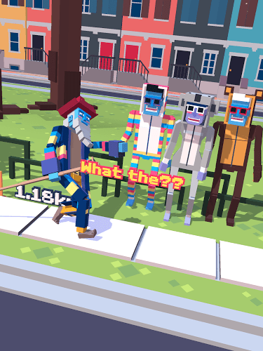Play Steppy Pants on PC 14