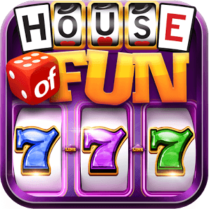 Jogue House of Fun Slot Machines on pc 1