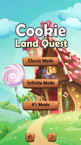 Play Cookie Land Quest on pc 6