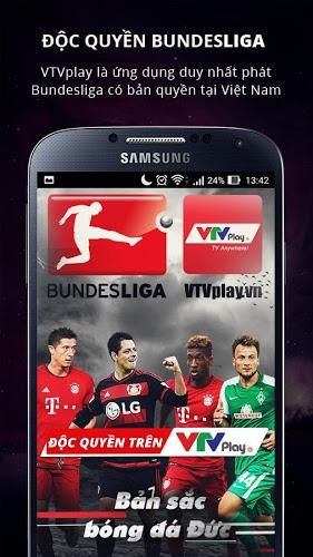Chơi VTV Play – Xem tivi Online – VTVLive on PC 5