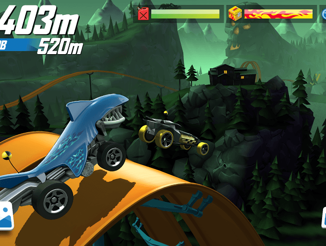 Играй Hot Wheels: Race Off На ПК 8
