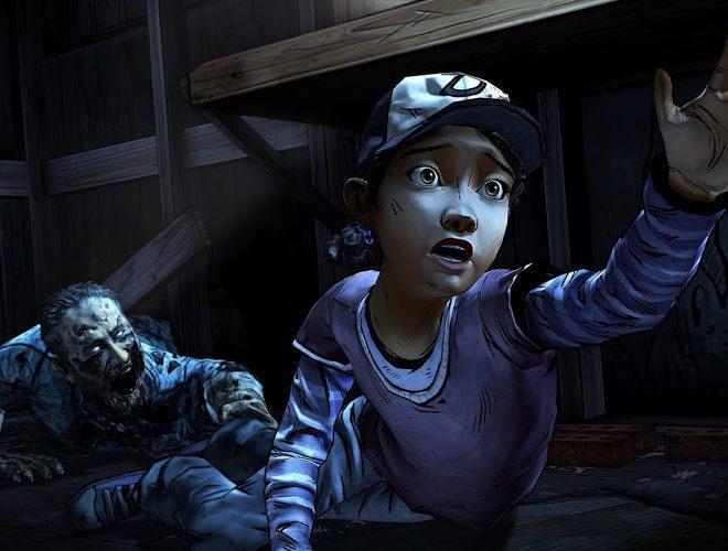 Play The Walking Dead: Season Two on PC 12