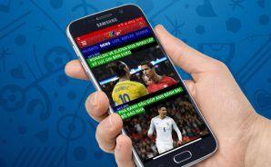 VTVgo Euro 2016