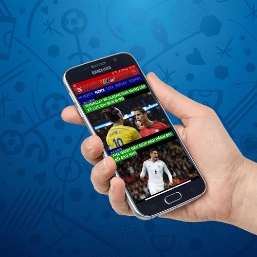 Chơi VTVgo Euro 2016 on PC 5