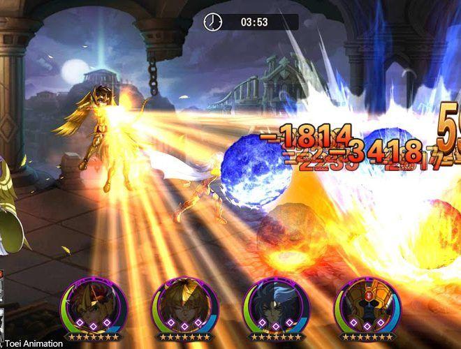 暢玩 聖鬪士星矢:銀河之魂(天賦降臨) PC版 9