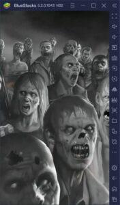 PC'de The Walking Dead: Survivors Oynayın