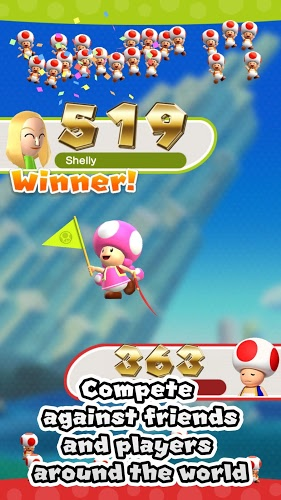Play Super Mario Run on PC 7