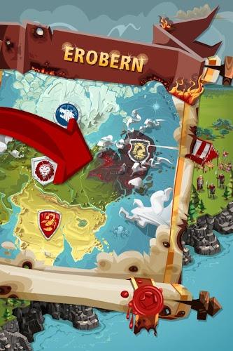 Spiele Empire Four Kingdoms auf PC 7