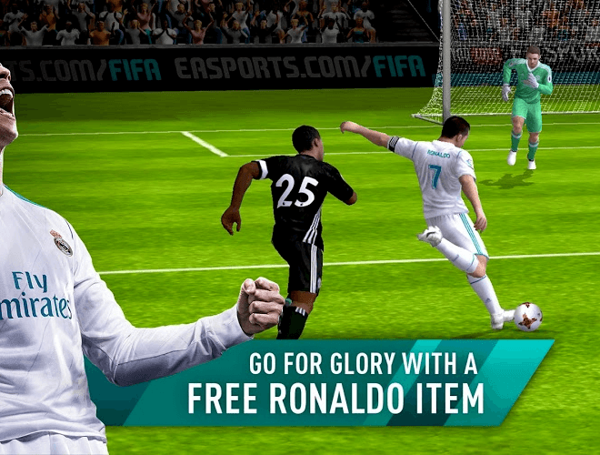Play Fifa Mobile on PC 14
