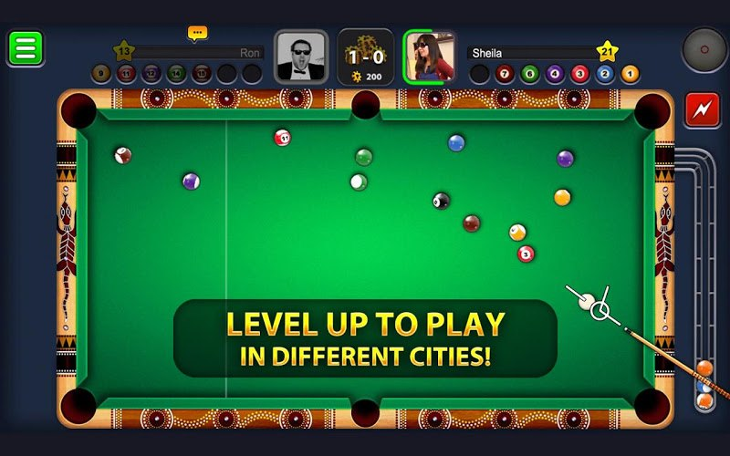 Download 8 Ball Pool on PC with BlueStacks