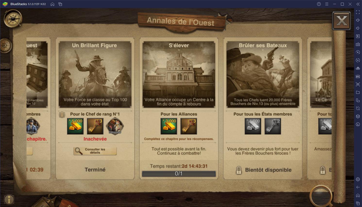 West Game sur PC – Bâtissez la Plus Puissante des Colonies