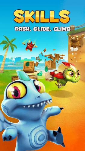 Chơi Dragon Land on PC 5