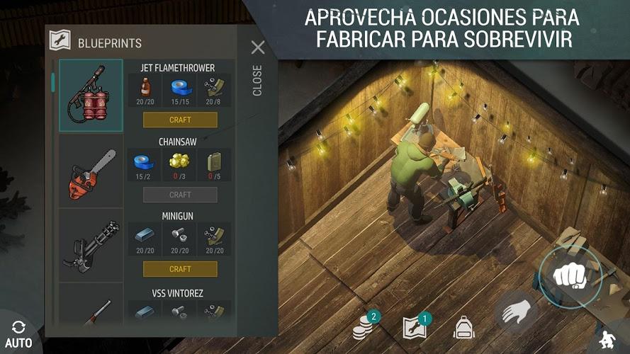 Juega Last Day on Earth: Survival en PC 5