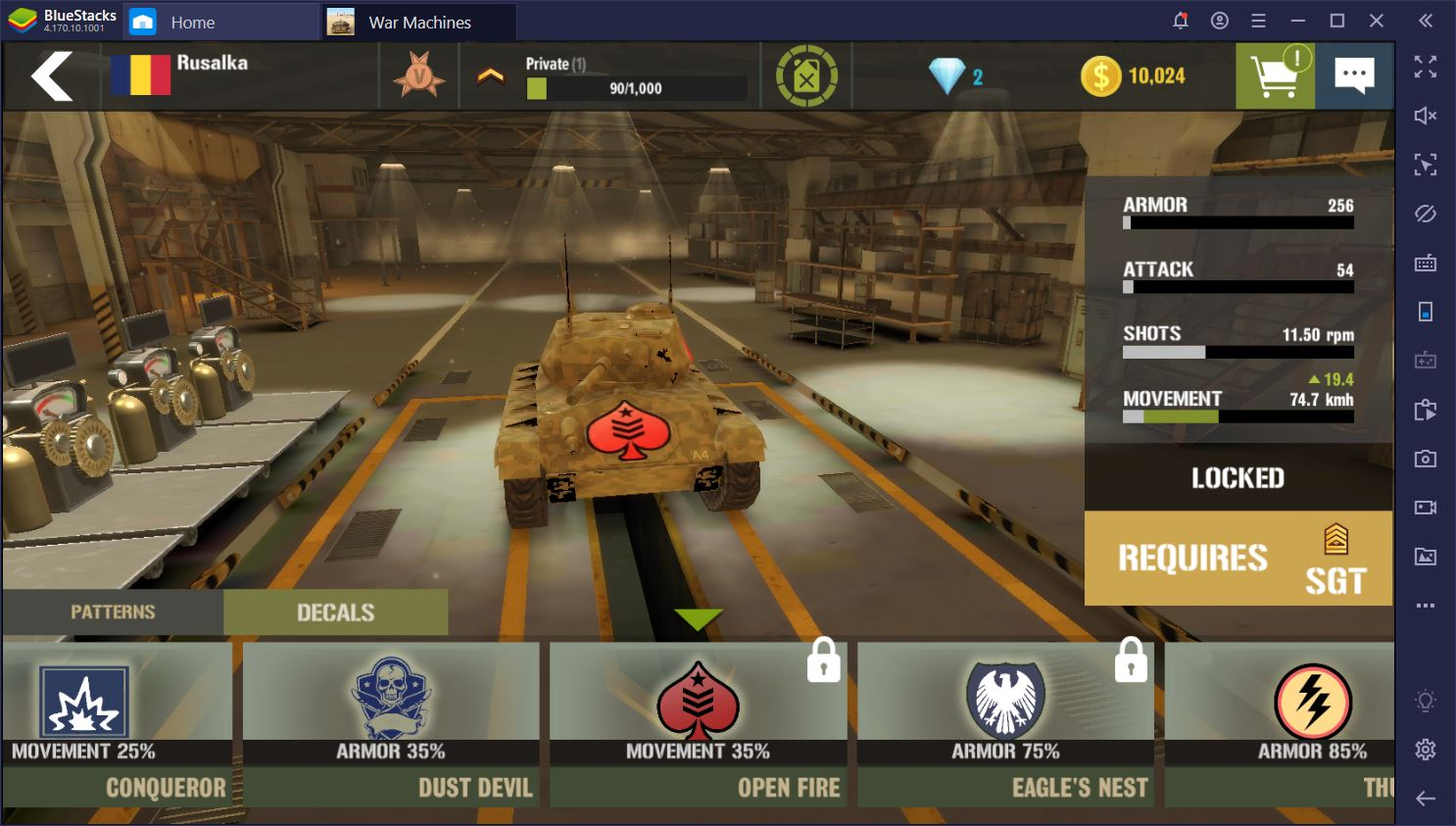 War Machines: Tank Battle – The Ultimate Tips and Tricks for Beginners