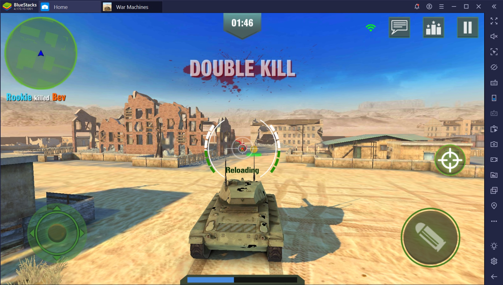 War Machines: Tank Battle on PC – The Ultimate Tips and Tricks for Beginners