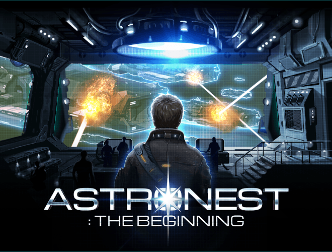 Играй ASTRONEST:The Beginning На ПК 7