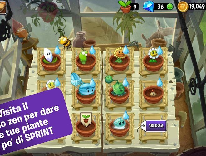 Gioca Plants vs Zombies 2 sul tuo PC 5