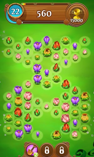 Play Blossom Blast Saga on pc 7