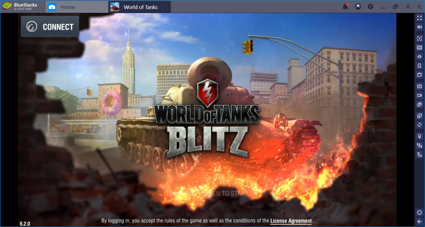 Tank Commanders, Unite And Say Hello To The World Of Tanks Blitz!