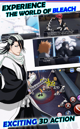Play BLEACH Brave Souls on PC 13