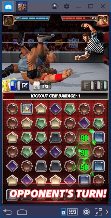 Como instalar e aproveitar WWE Champions com BlueStacks em WWE Champions