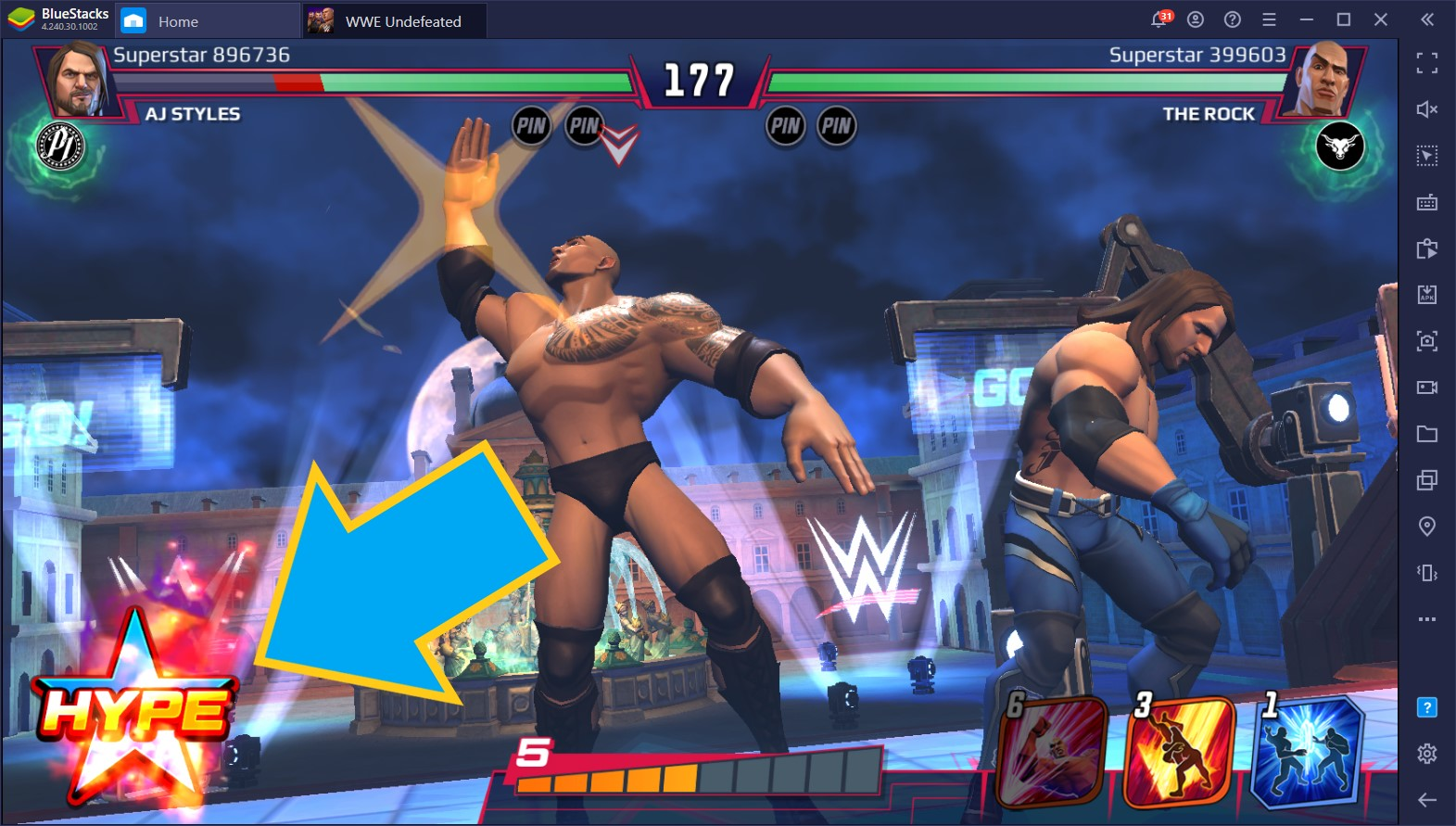 WWE Undefeated – Tips, Tricks and Strategies to Win Every Fight
