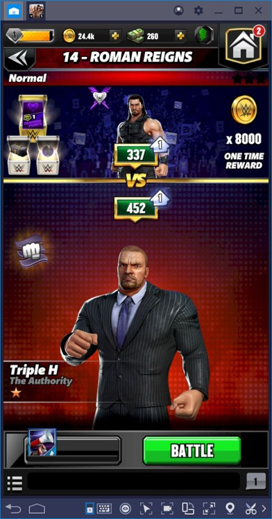 WWE Champions 2019: The Supreme Guide to Superstars and Upgrades