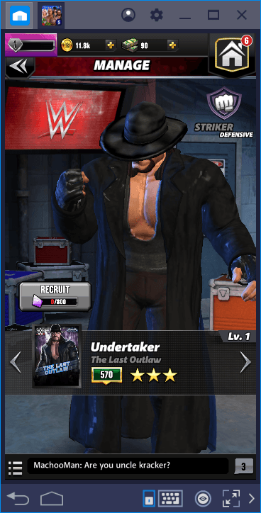 Tips and Tricks For WWE Champions: Play Like A Superstar