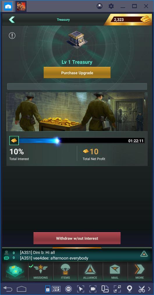 World War Rising: BlueStacks Game Review