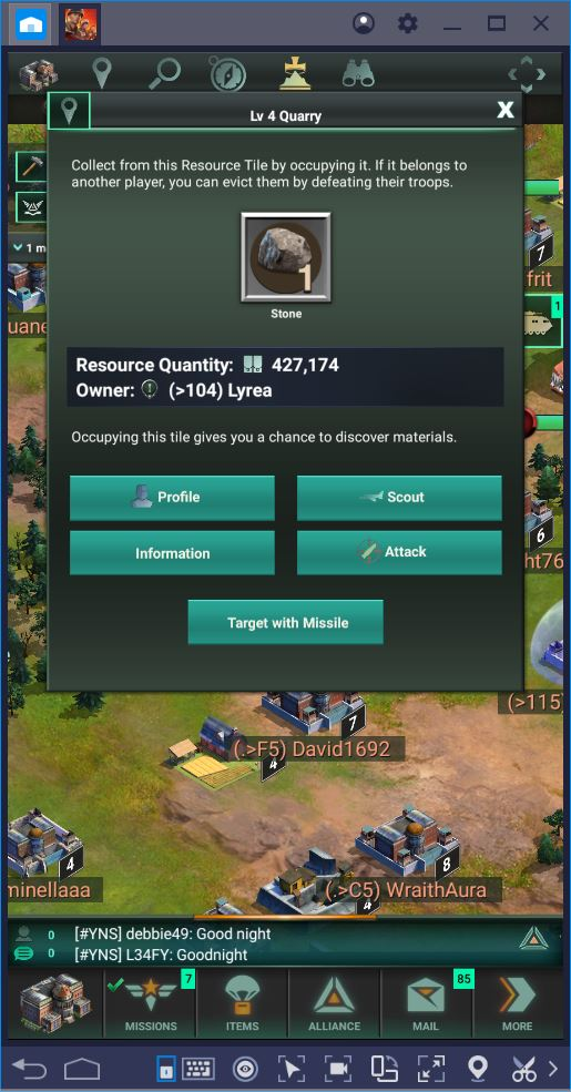 World War Rising: How to Farm Resources Quickly