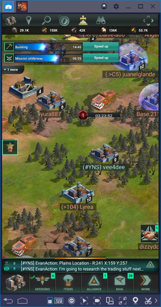 World War Rising: Tips and Tricks for Beginners