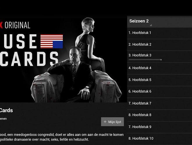 Speel Netflix on pc 8