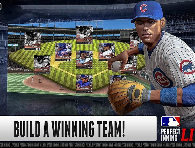 Play MLB Perfect Inning Live on PC 13