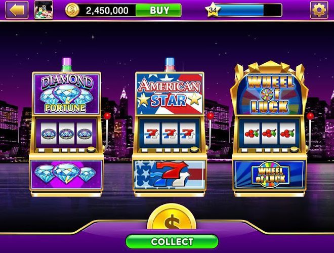 Play Slots Classic Vegas Cassino on PC 9