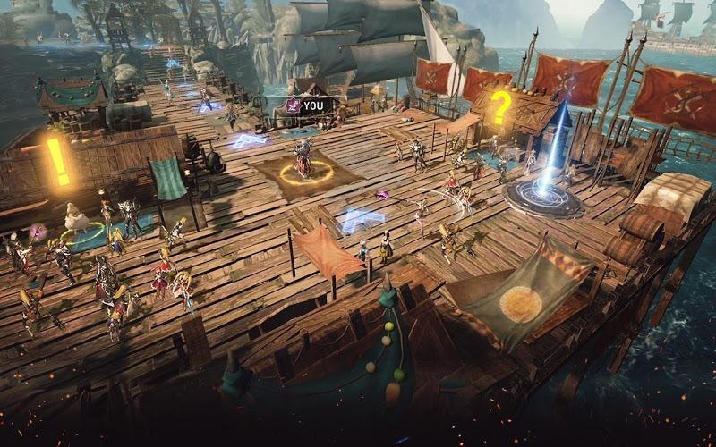 Spiele Lineage 2 Revolution auf PC 7