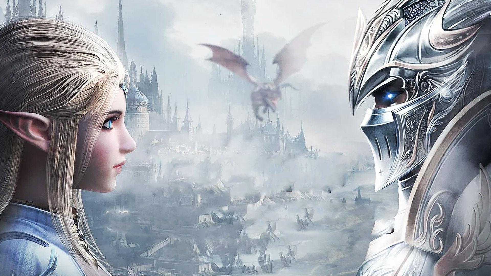 Dragon Age: Long Thần Giáng Thế