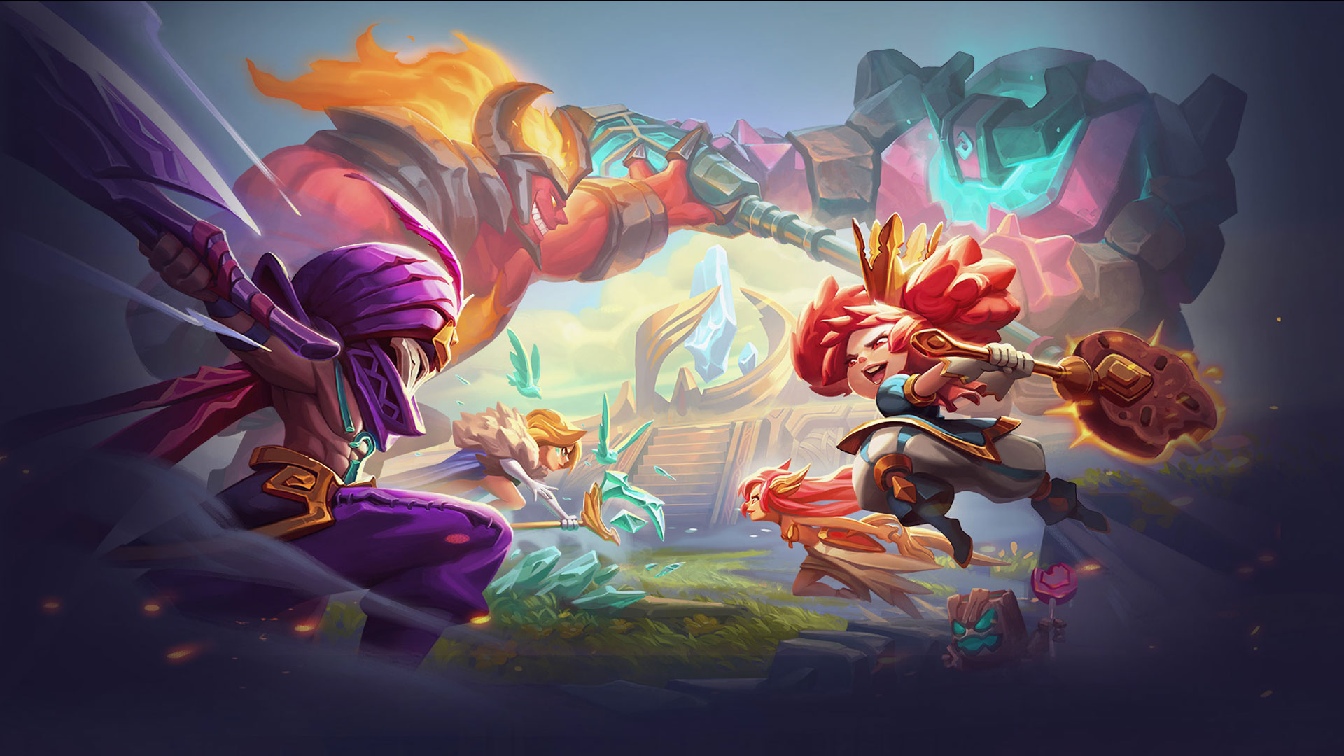 Summoners Era – Arena of Heroes