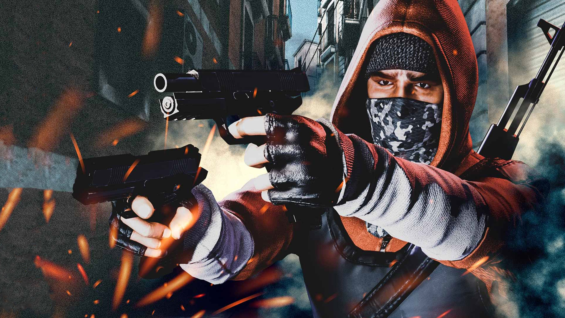 Download Play Critical Ops Reloaded On Pc Mac Emulator