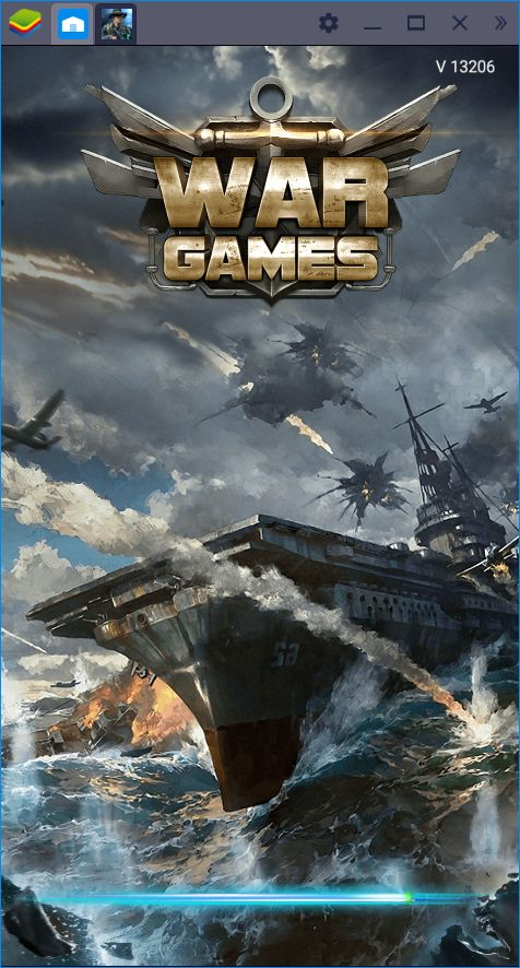 Beginner's Guide for War Games - Commander on BlueStacks