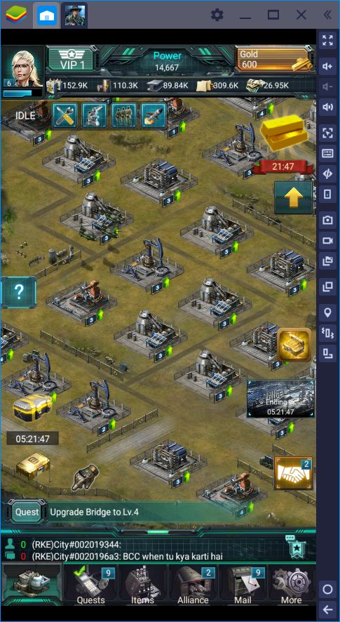 Tips and Tricks for War Games - Commander