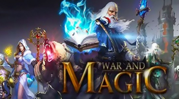 Download War and Magic on PC with BlueStacks