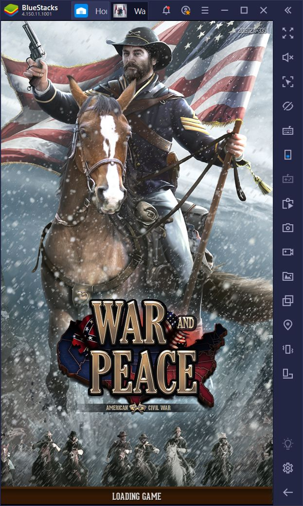 War and Peace on PC – Discover the Tools for Success on BlueStacks
