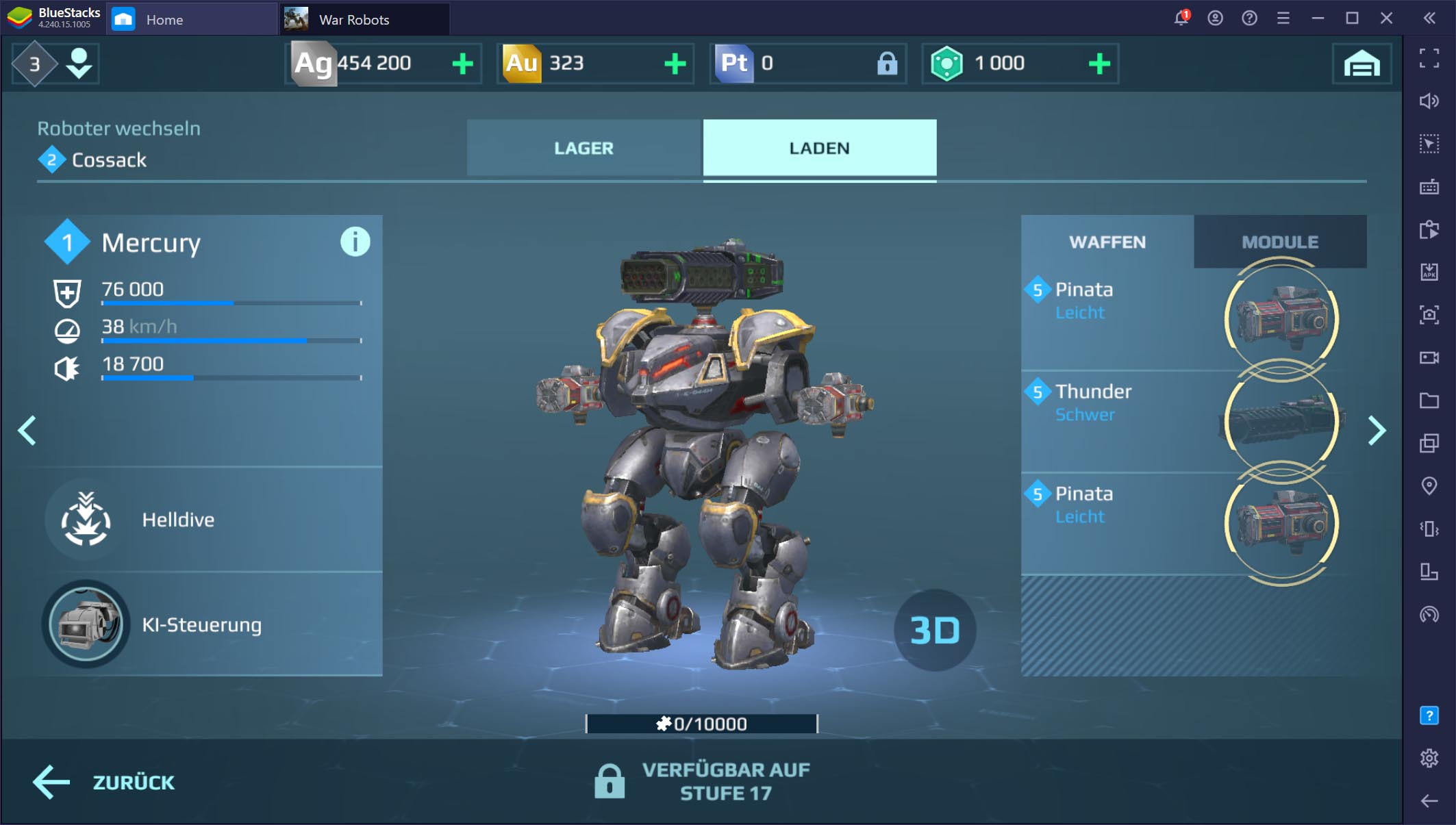 War Robots – Die besten Roboter und Waffen 2020
