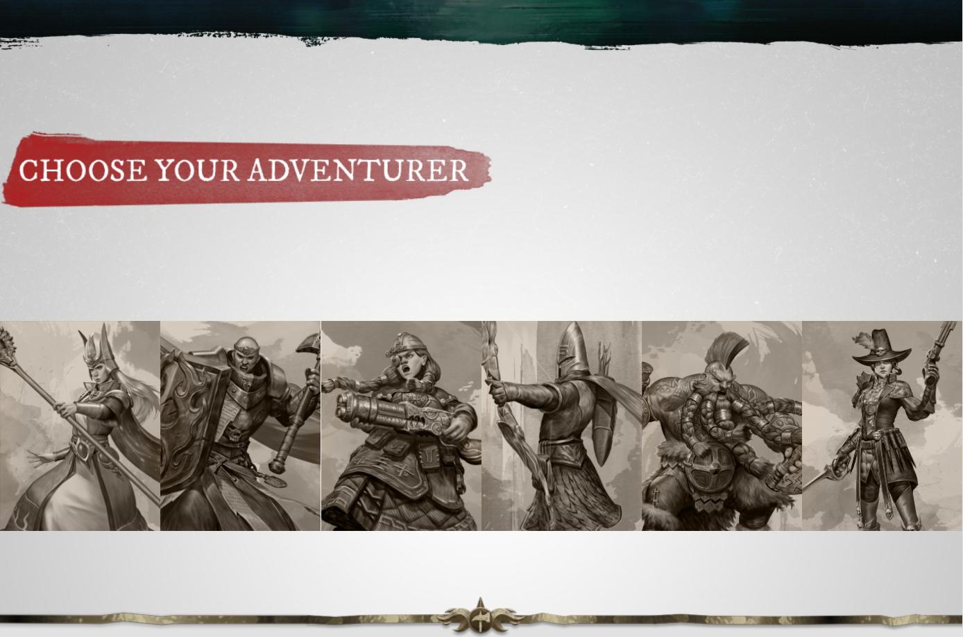 Warhammer Odyssey – Upcoming Mobile MMORPG's New Trailer Revealed