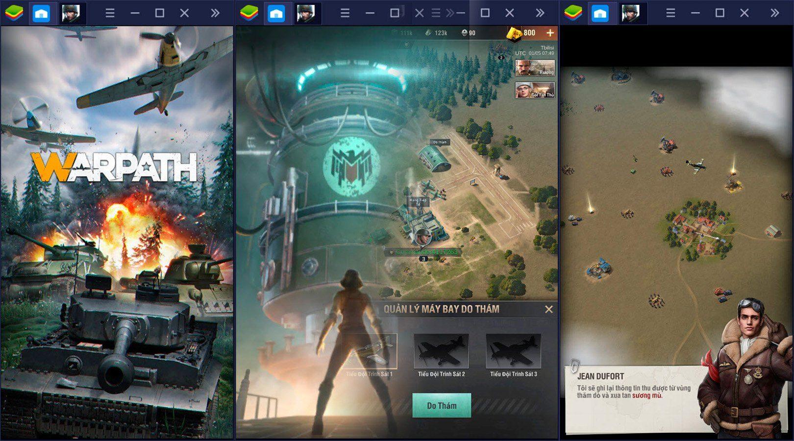 Chơi Warpath trên PC: Những lỗi tân binh cần tránh