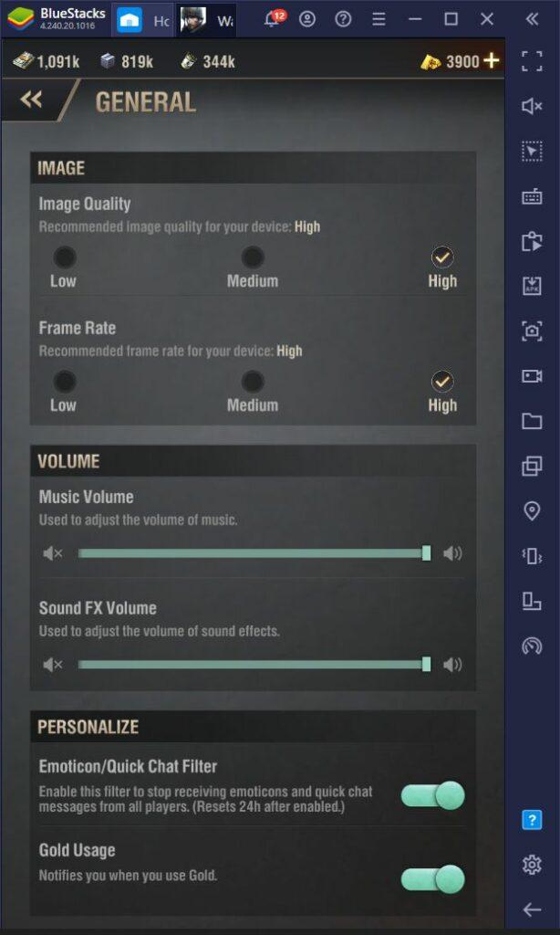 لعبة Warpath على جهاز الكمبيوتر – كيفية استخدام أدوات BlueStacks لسحق الفريق المعارض