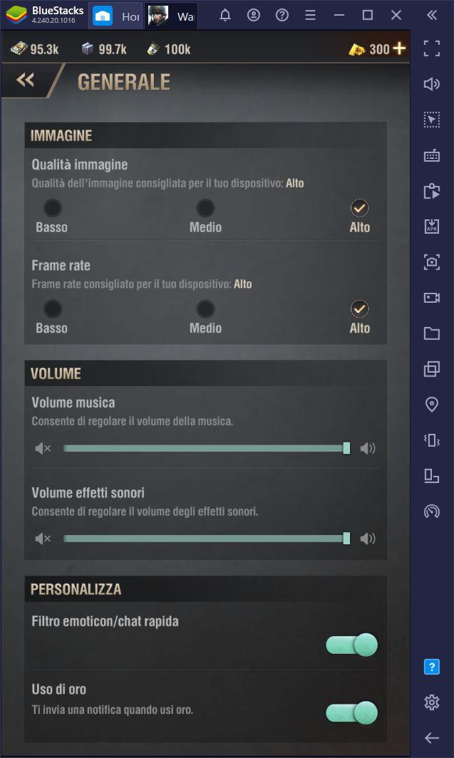 Installa e Gioca Warpath su PC e Mac con BlueStacks