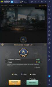"""Tận dụng các tính năng của BlueStacks để """"đè bẹp"""" đối thủ trong Warpath"""