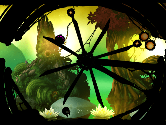 Play BADLAND on PC 12