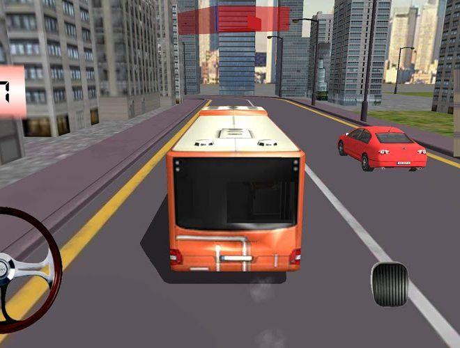 Chơi Bus Simulator PRO 2017 on PC 17
